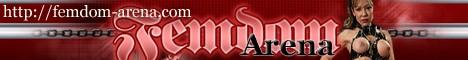 Femdom & Smother Arena -