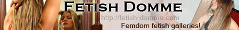 Fetish Domme